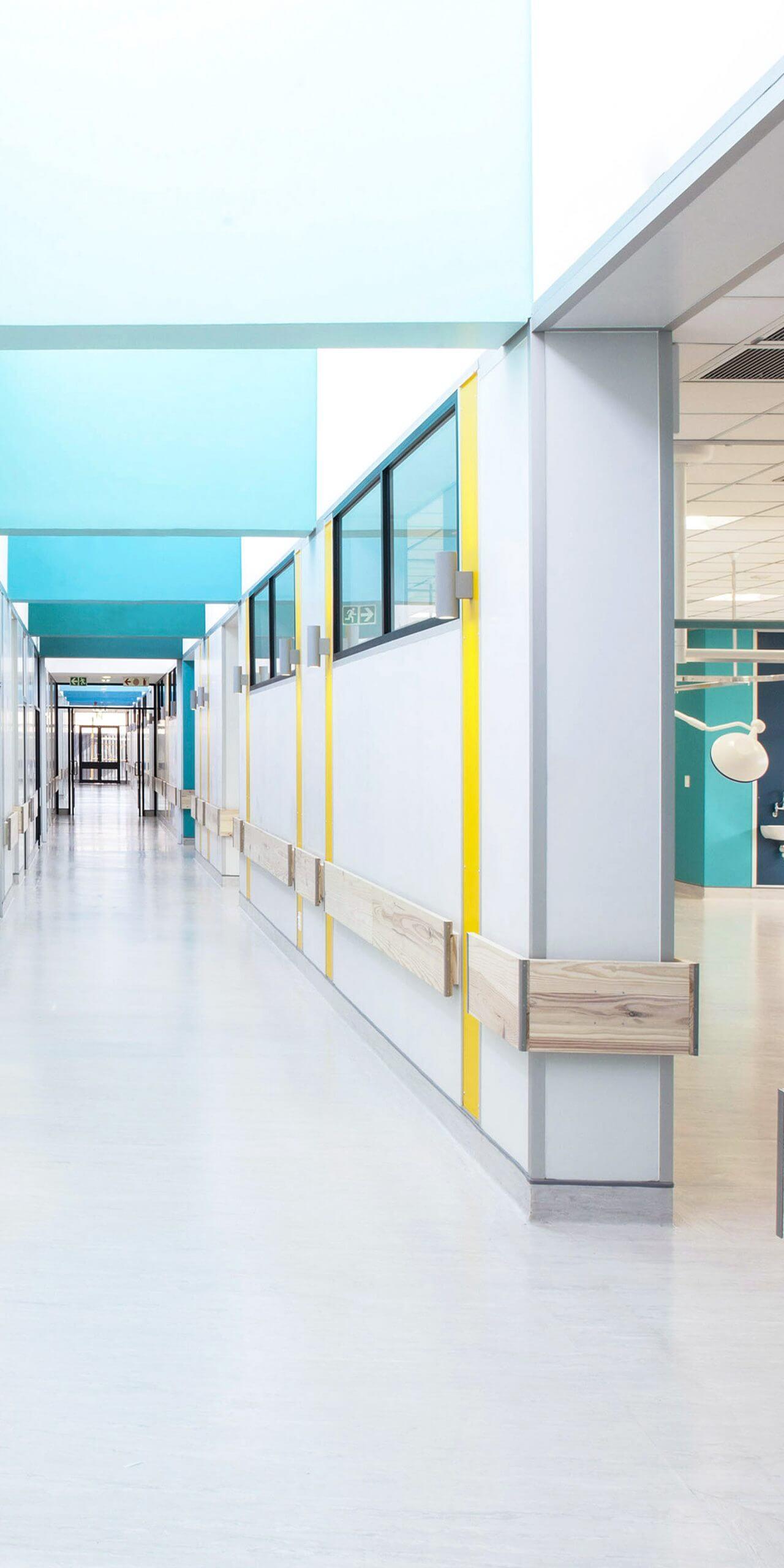 Heideveld Emergency Centre