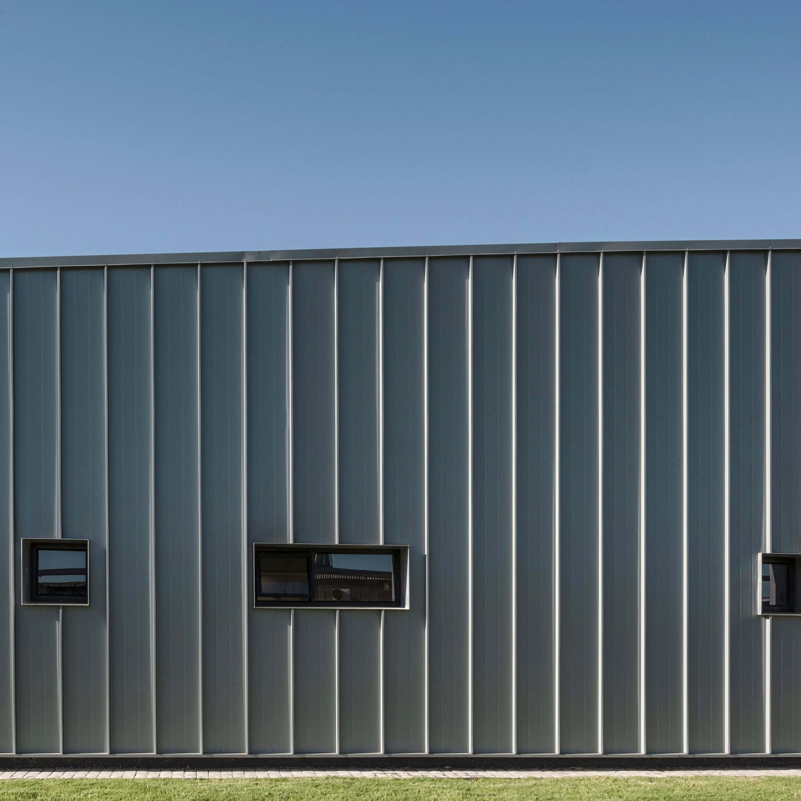 RFG Lab & New Product Development Facility